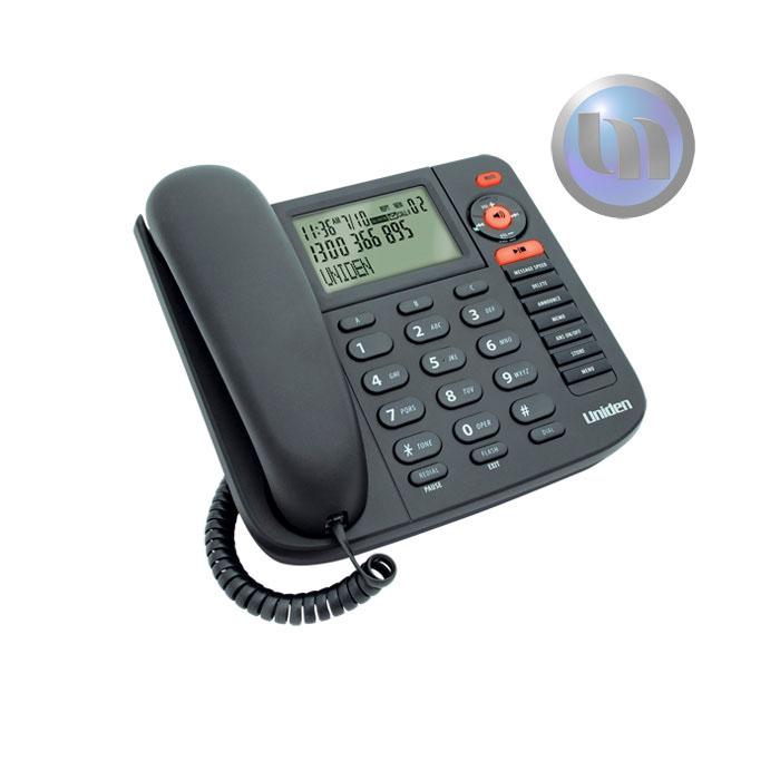 answering machine phone